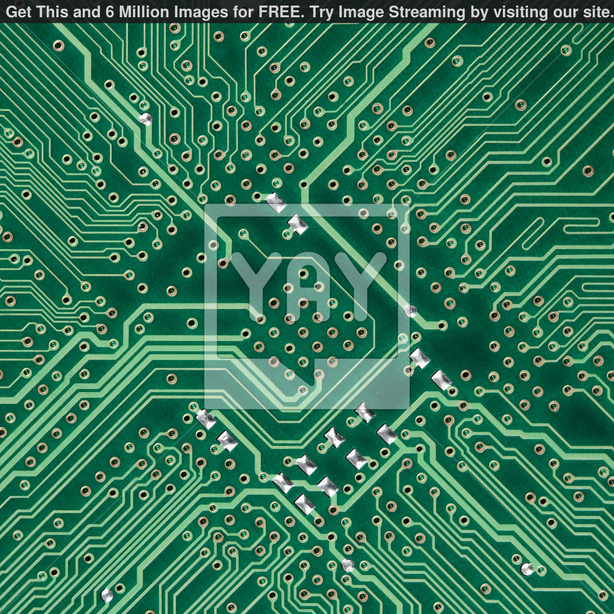 Printed Circuit Board Wallpaper - WallpaperSafari