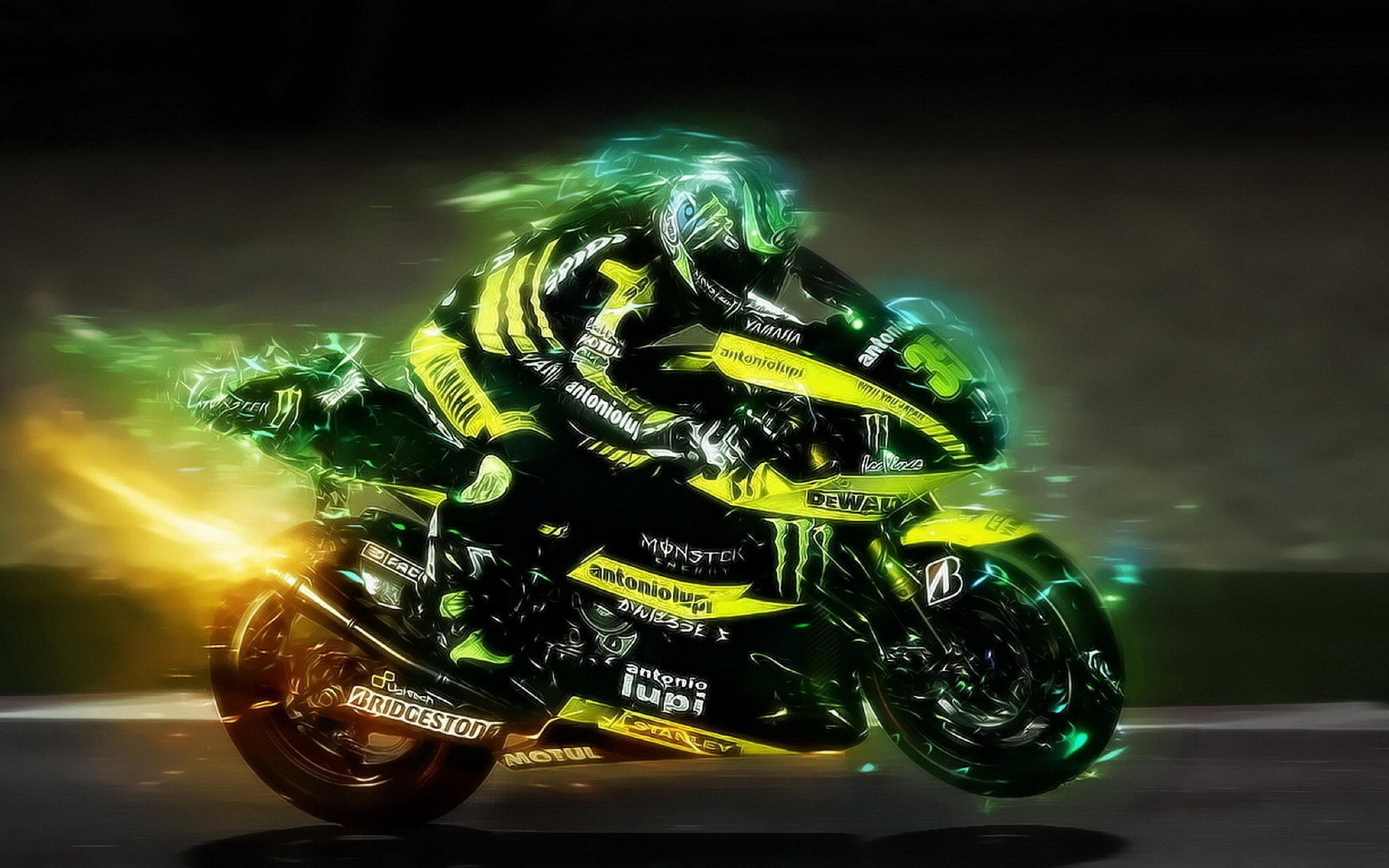 Motorcycle Wallpapers HD 2880x1800