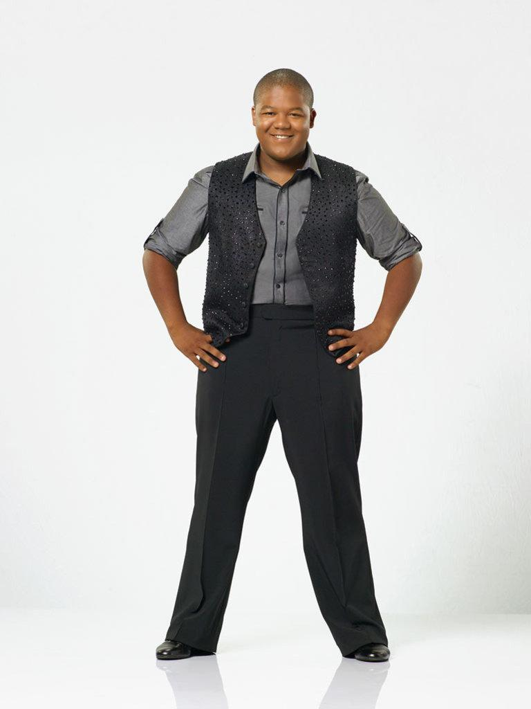 Kyle Massey Dancing with the Stars Wiki FANDOM powered by Wikia 768x1024