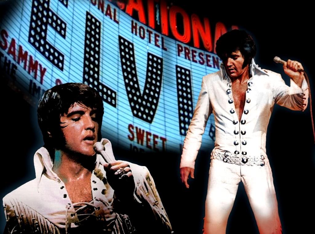 50 Elvis Presley Wallpapers And Screensavers On