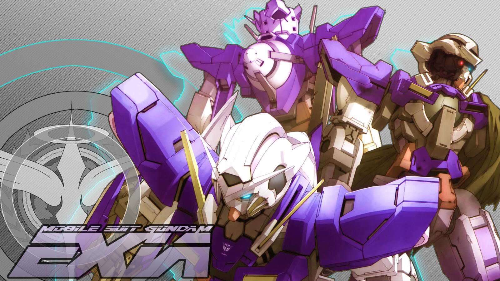 Gundam Exia Wallpaper 10 Background Wallpaper   Animewpcom 1600x900