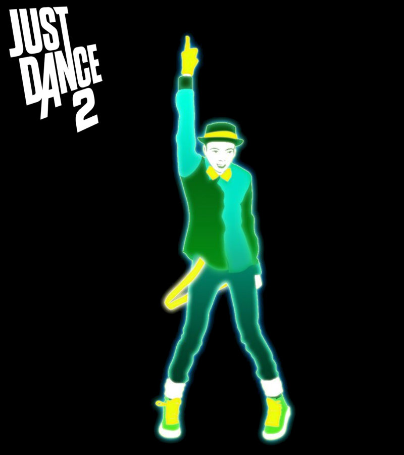 DeviantArt More Like Just Dance Wallpaper 4 by ruby290930 800x900