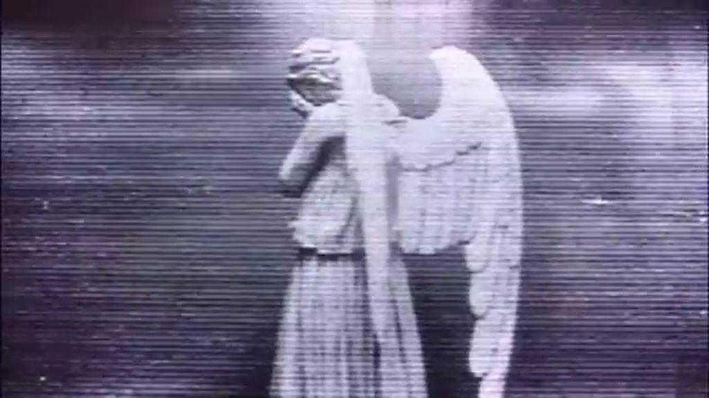 Weeping angels wallpaper   SF Wallpaper 1024x576