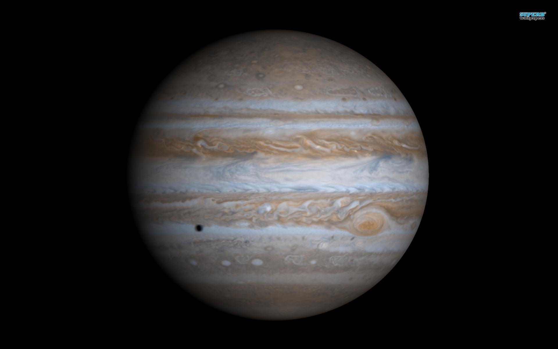 Fonds dcran Jupiter tous les wallpapers Jupiter 1920x1200