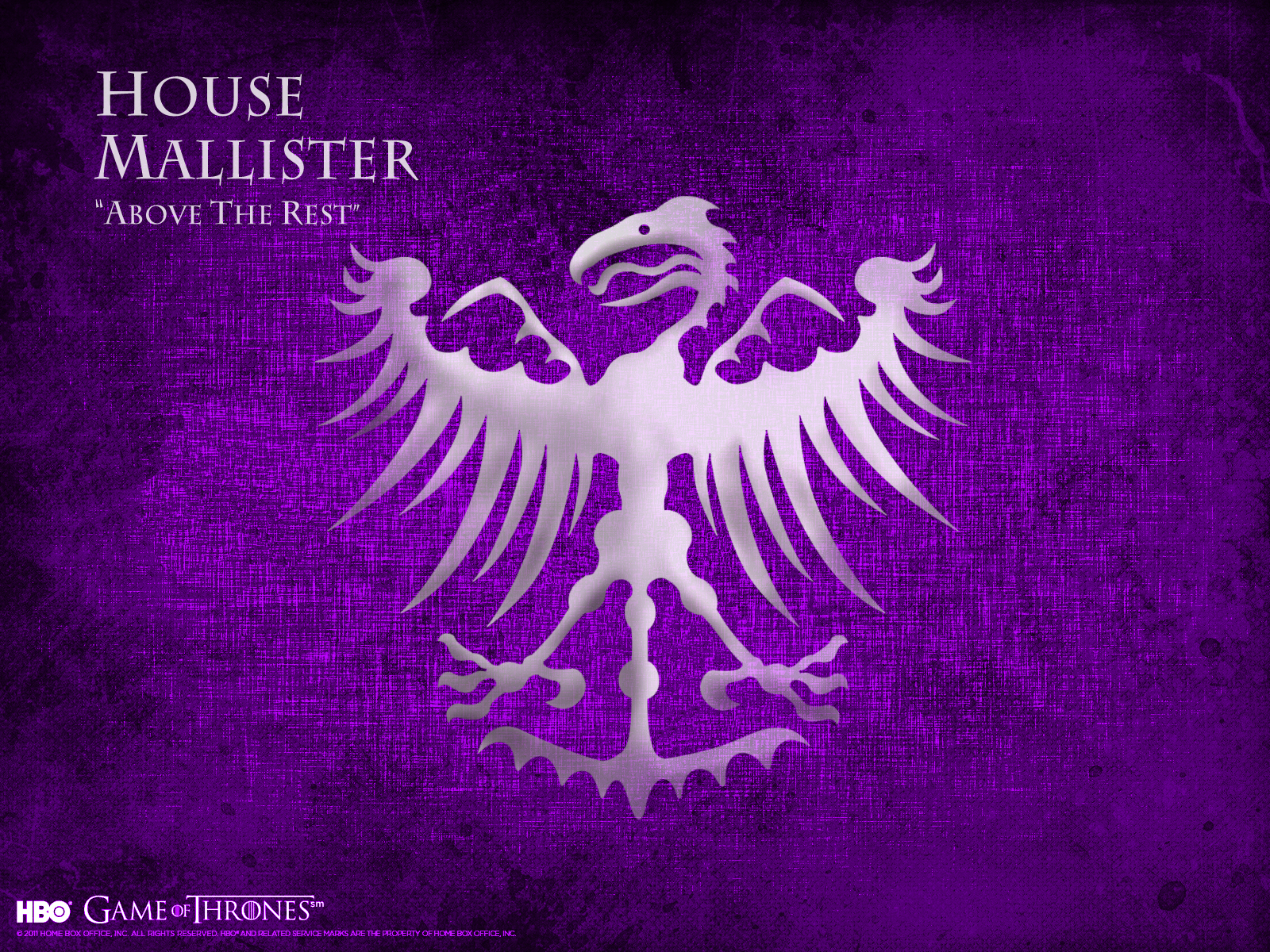 Game of Thrones Wallpaper   Wallpaper High Definition High 1600x1200