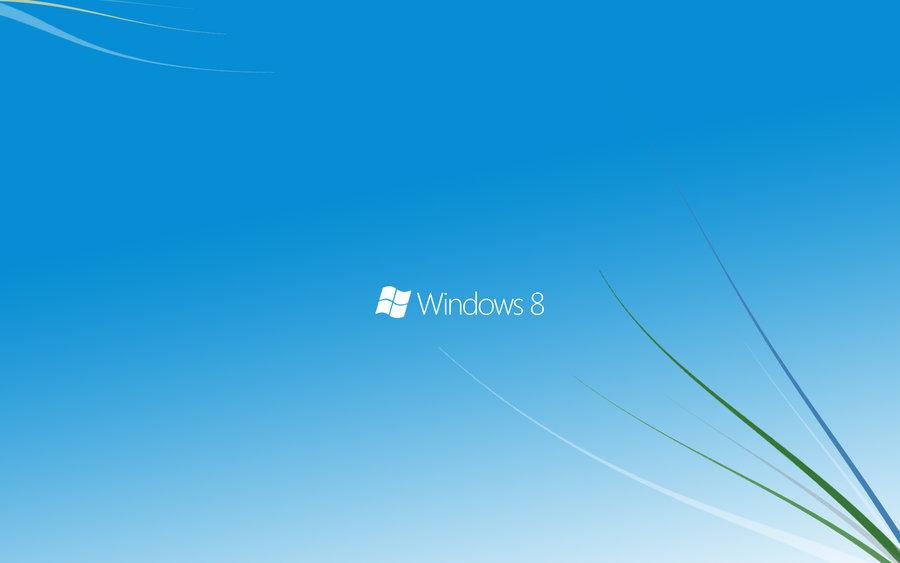 Windows 8 the default wallpaper The Tech Next 900x563