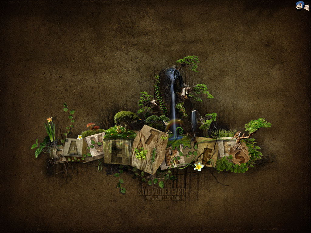 save trees wallpaper 1 -#main