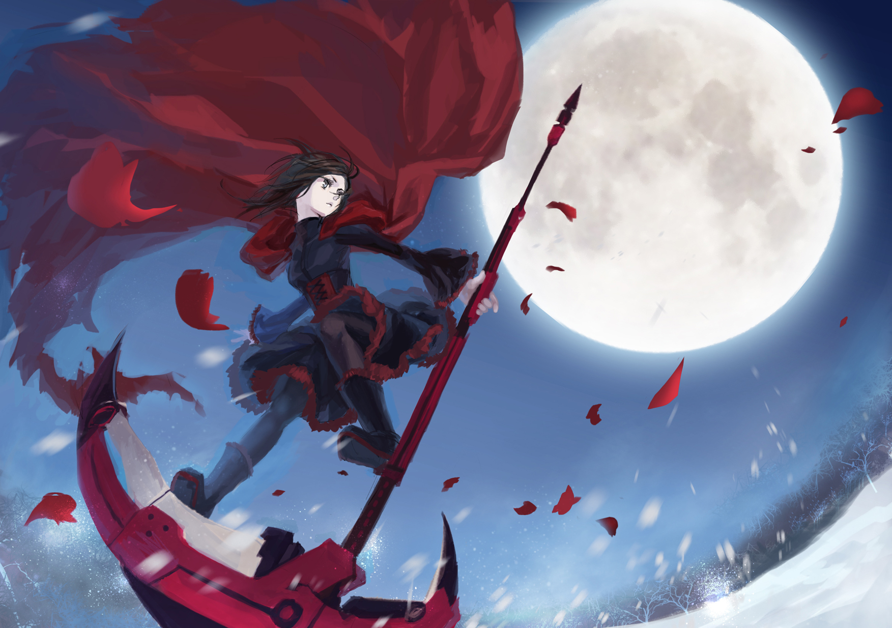 RWBY Ruby wallpaper 1753x1234 113293 WallpaperUP 1753x1234