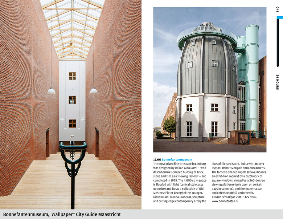 Wallpaper City Guide New York Travel Phaidon Store 918x711