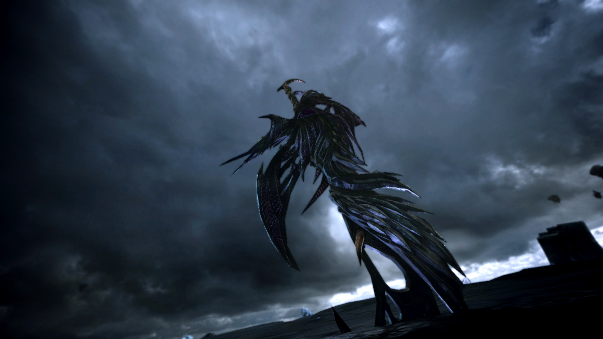 Wallpapers fond decran pour Final Fantasy XIII 2 PC PS3 Xbox 360 1920x1080