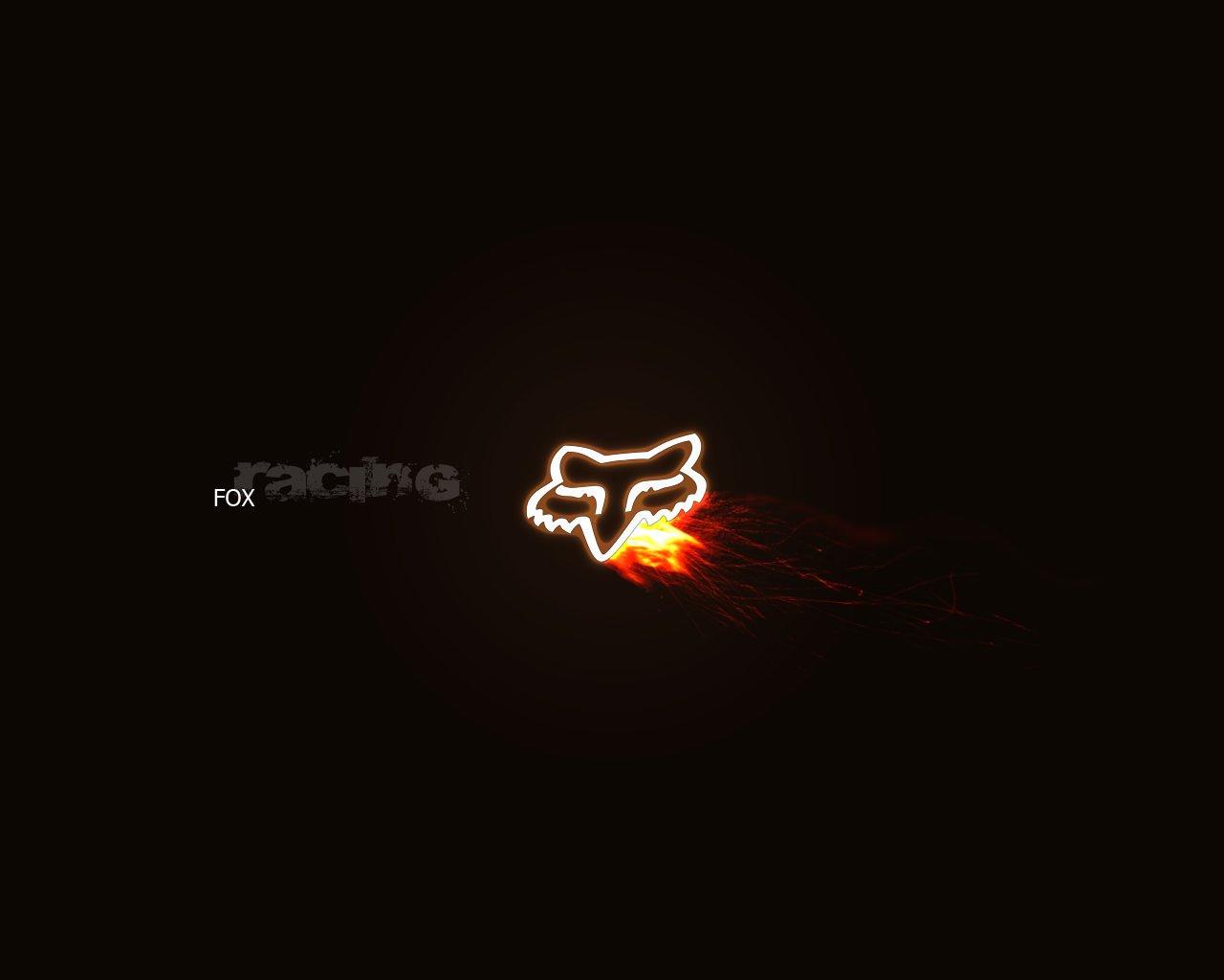 Fox Racing by lEnigmal 1280x1024