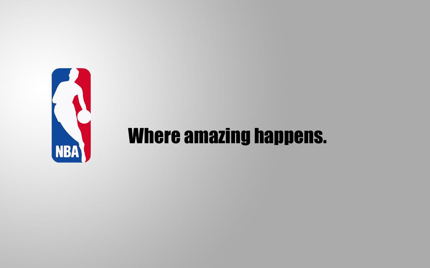 NBA Logo Wallpapers - Wallpaper Cave
