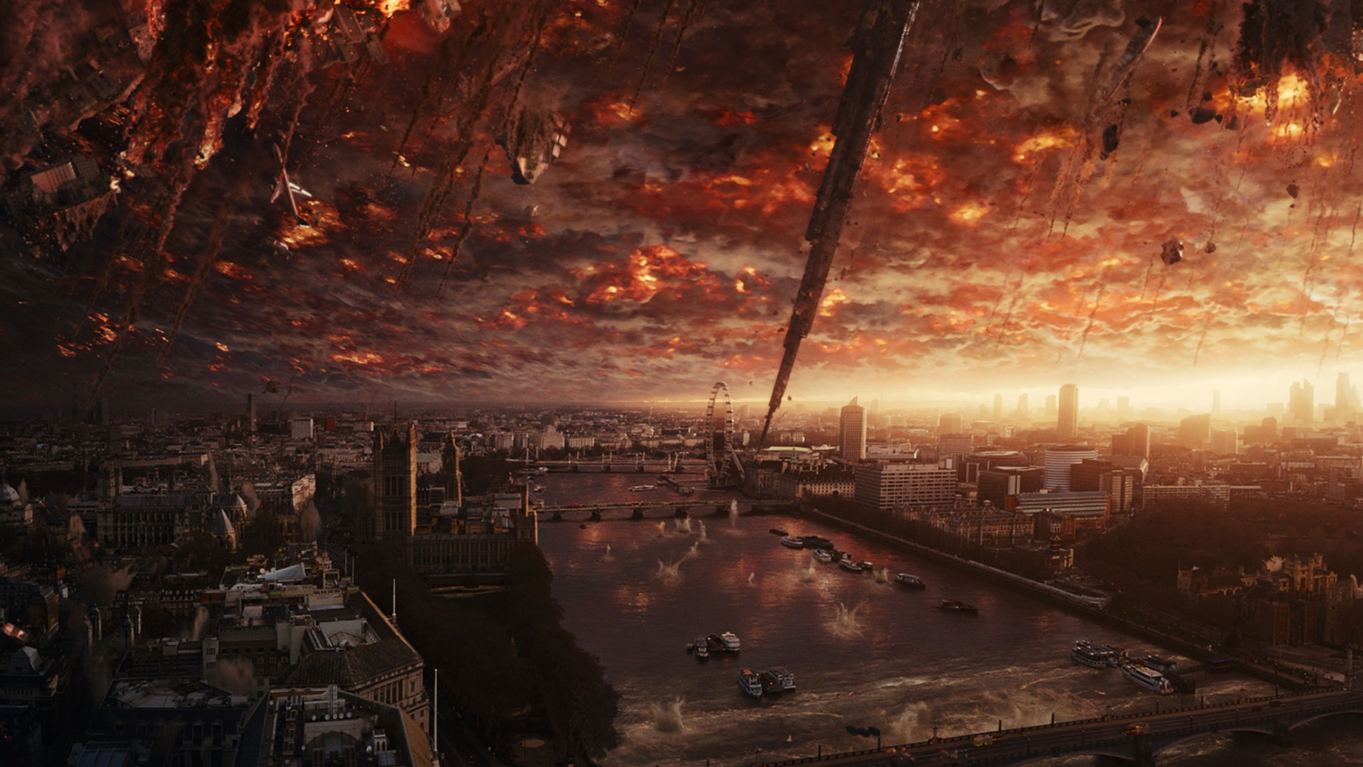 Independence Day Resurgence HD Wallpaper 1920x1080 ID58656 1920x1080