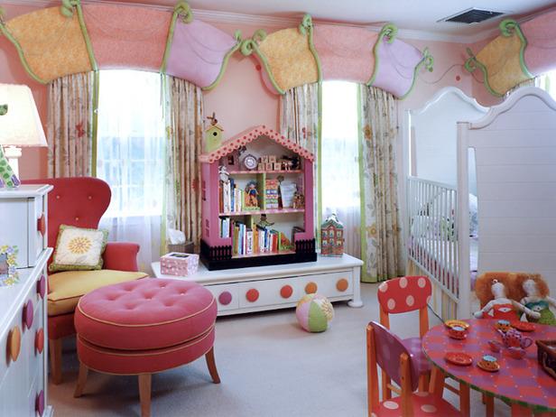 Simple Decor Ideas for Childrens Rooms   Freshomecom 616x462