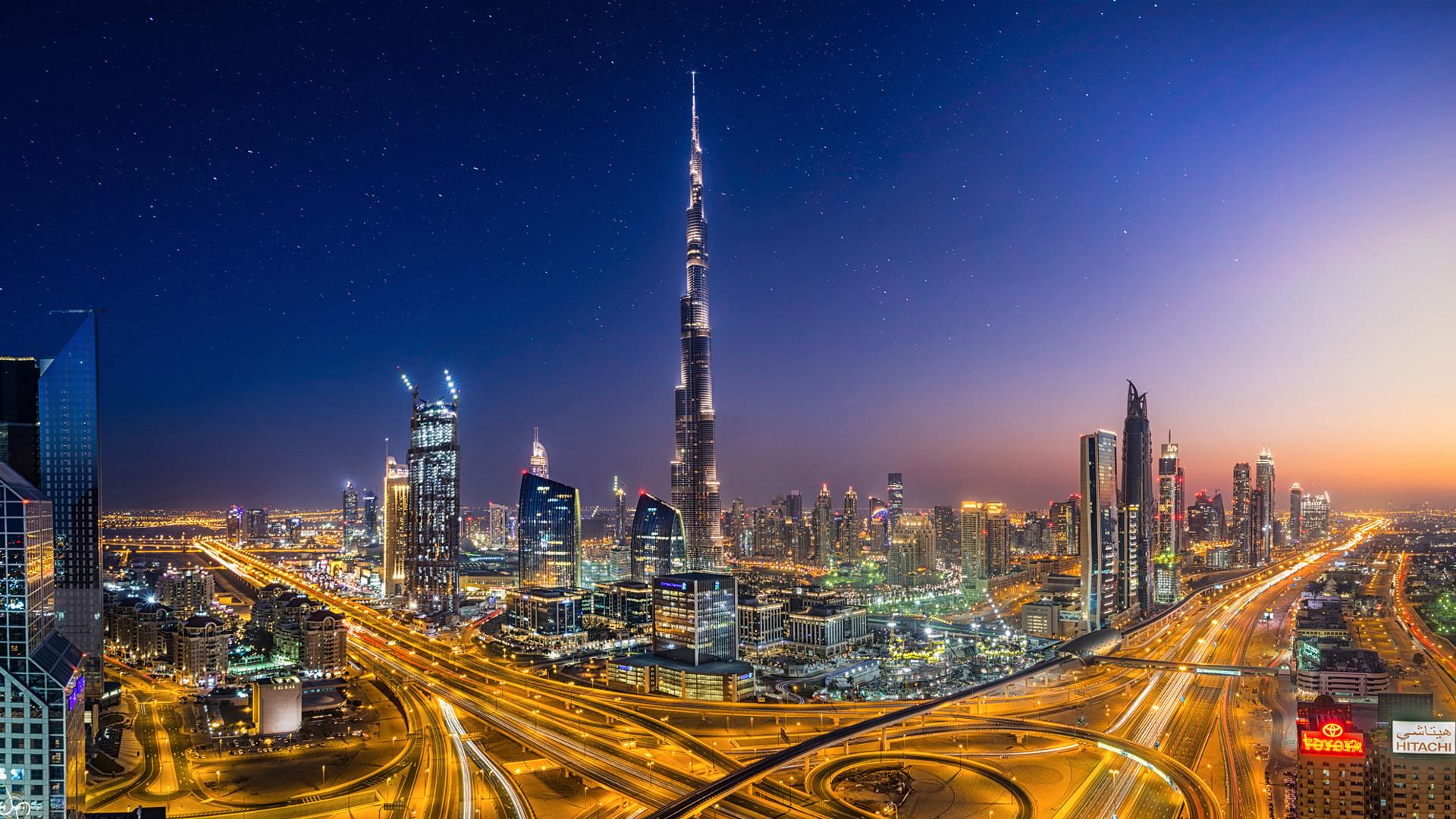 Dubai HD Wallpaper Background Image 1920x1080 ID599397 1920x1080