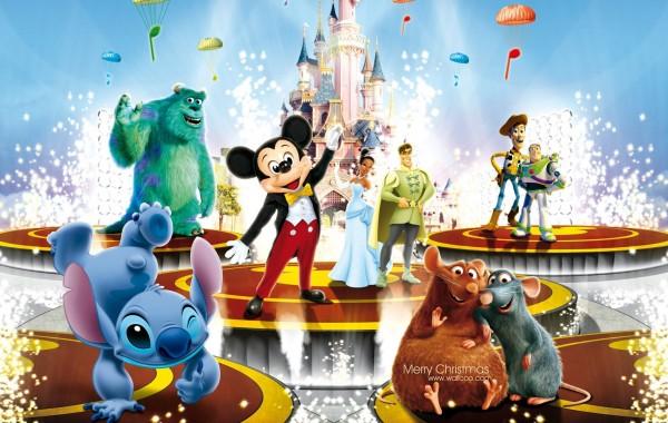 Disney Characters wallpaper wallpapers   4K Ultra HD Wallpapers 600x380