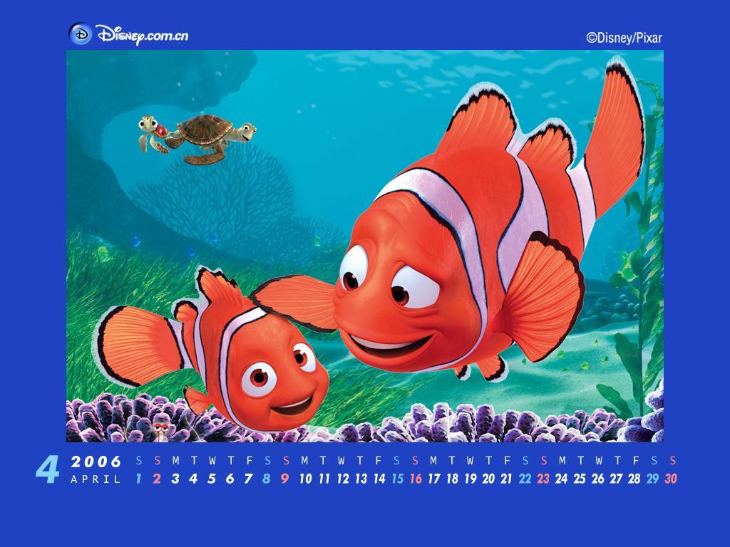 HD Nemo Wallpapers