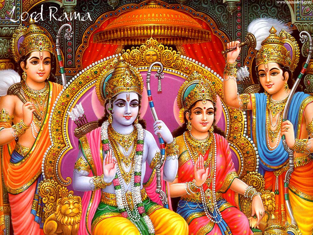 God please bless me and also others Lord Rama Sita WallpaperLord 1024x768