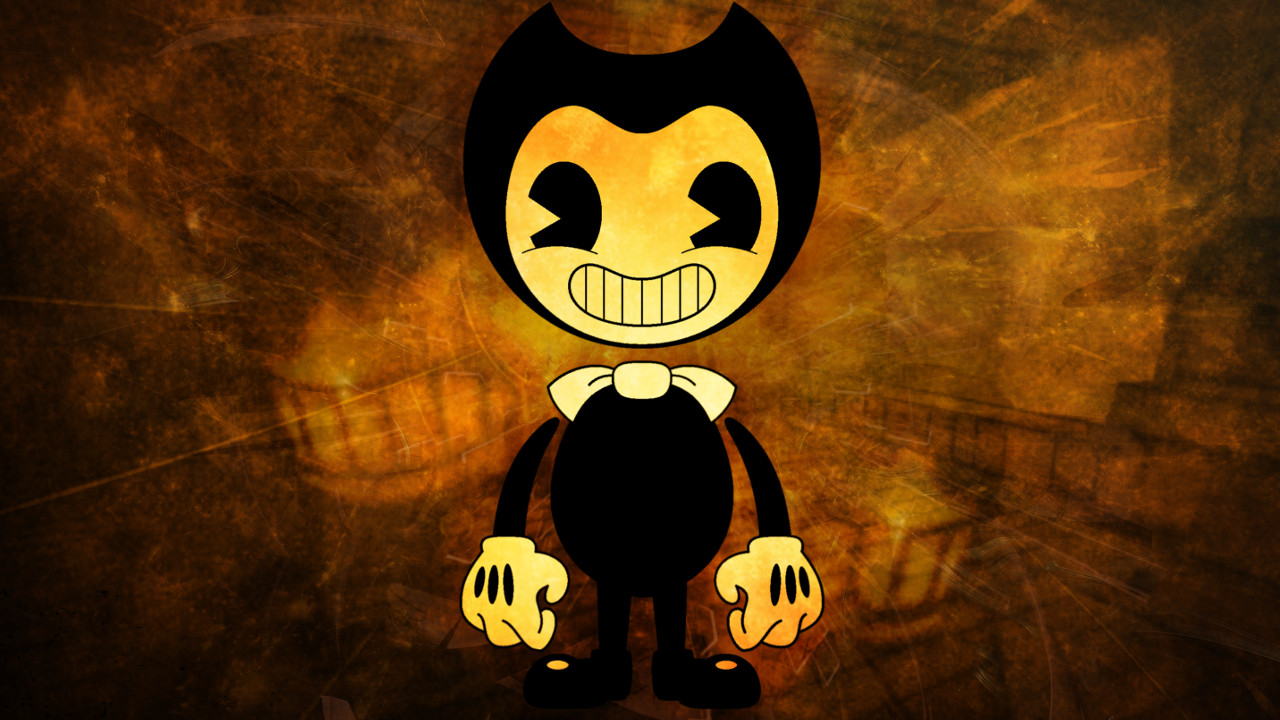 1280x720px Bendy And The Ink Machine Wallpapers ...