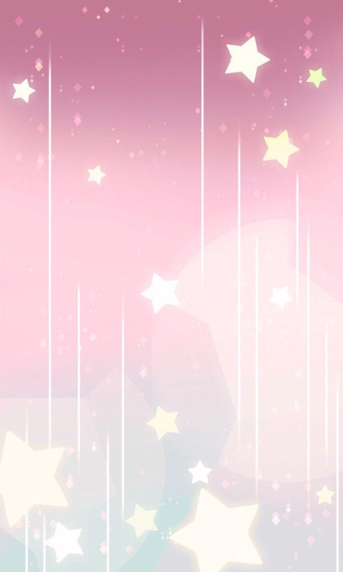 1152x1920 cartoon network pink backgrounds SU aesthetic phone 1152x1920
