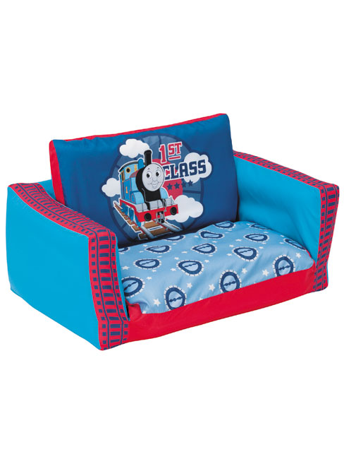thomas the tank engine thomas and friends 1st class sofa bedjpg 488x650