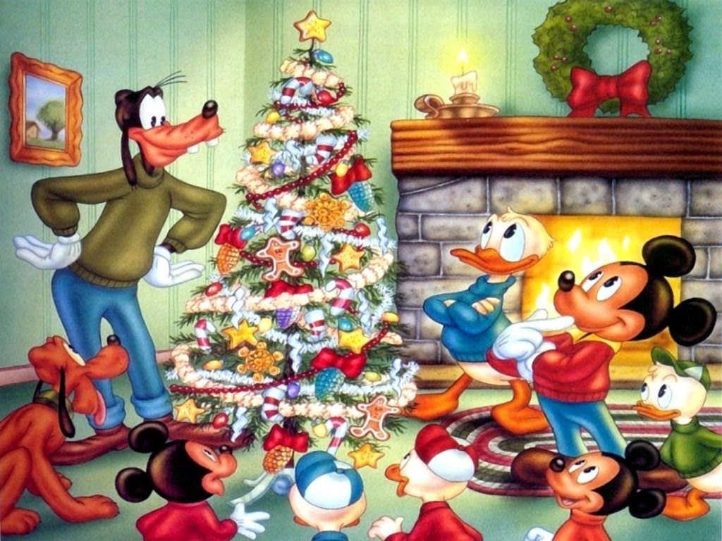 Free Download Wallpaperblogspotcom201202walt Disney And Mickey Mouse