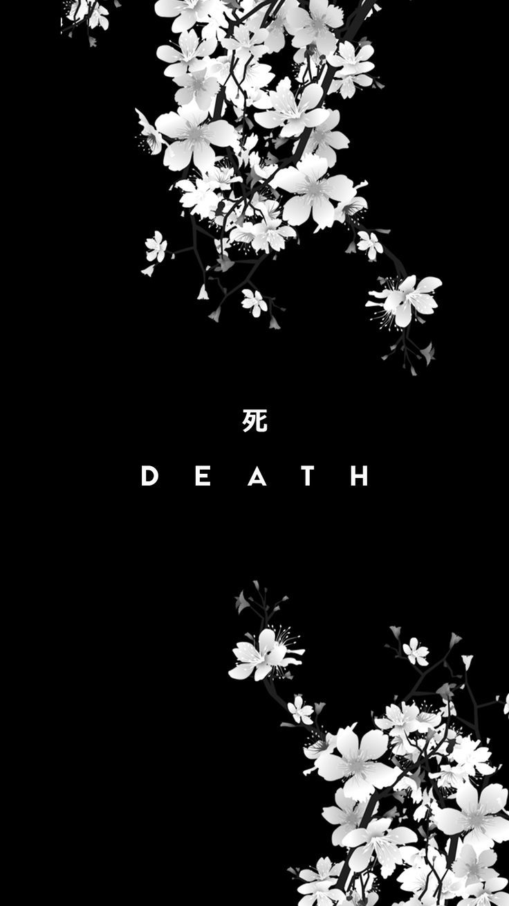 Iphone Wallpaper   Death iphonewallpaperpink 736x1308