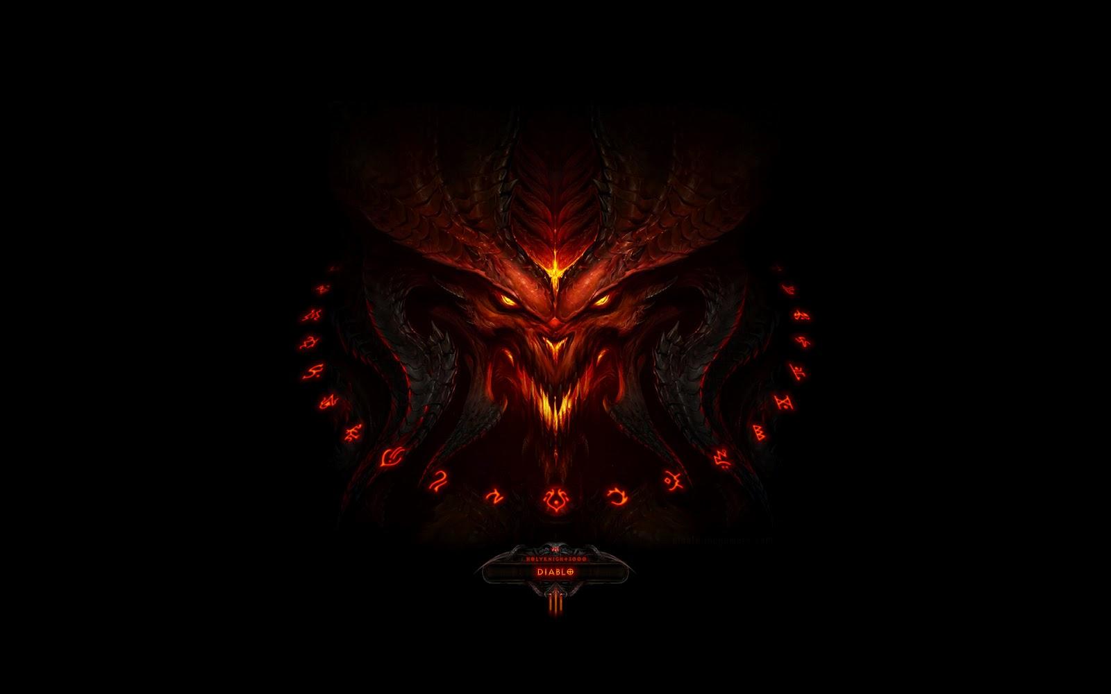 Free Download Diablo 3 Wallpapers In Full Hd 1080p Wallpaper