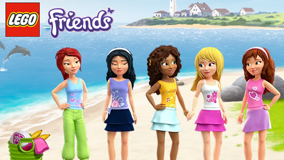 LEGO Friends Wallpaper Images Pictures   Findpik 960x540
