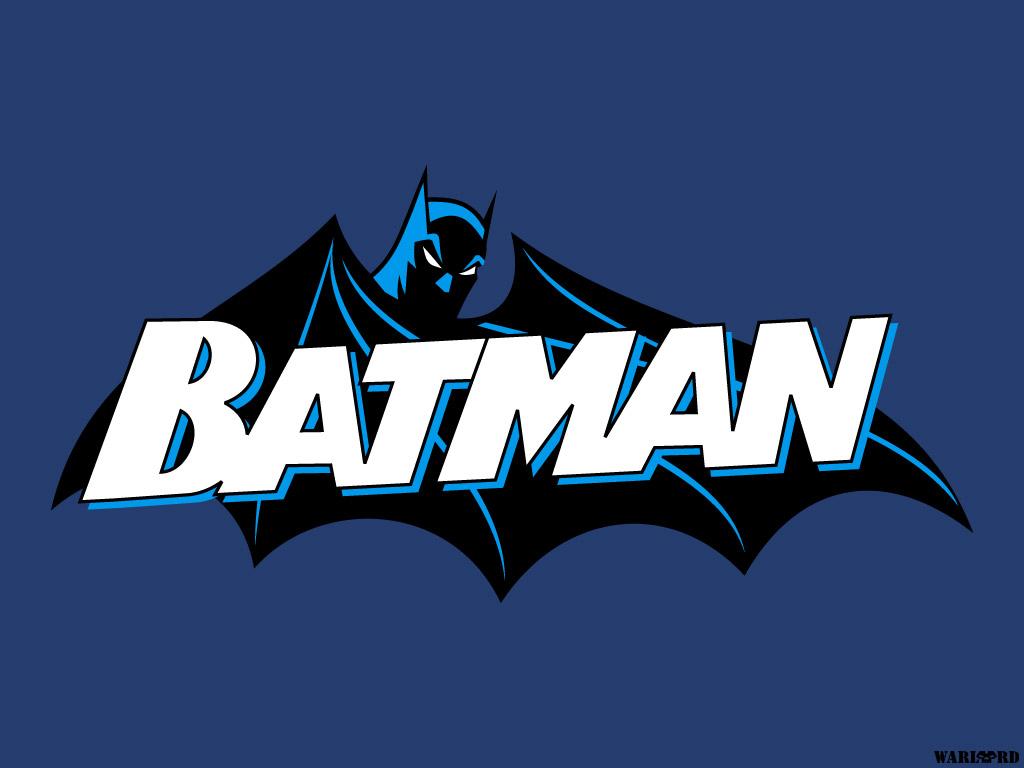 Batmanlogowallpaperdesktop 1024x768
