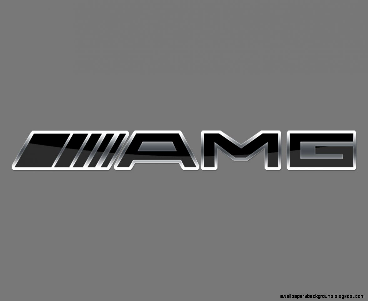 Mercedes Benz Amg Logo Wallpaper Wallpapers Background 1177x962