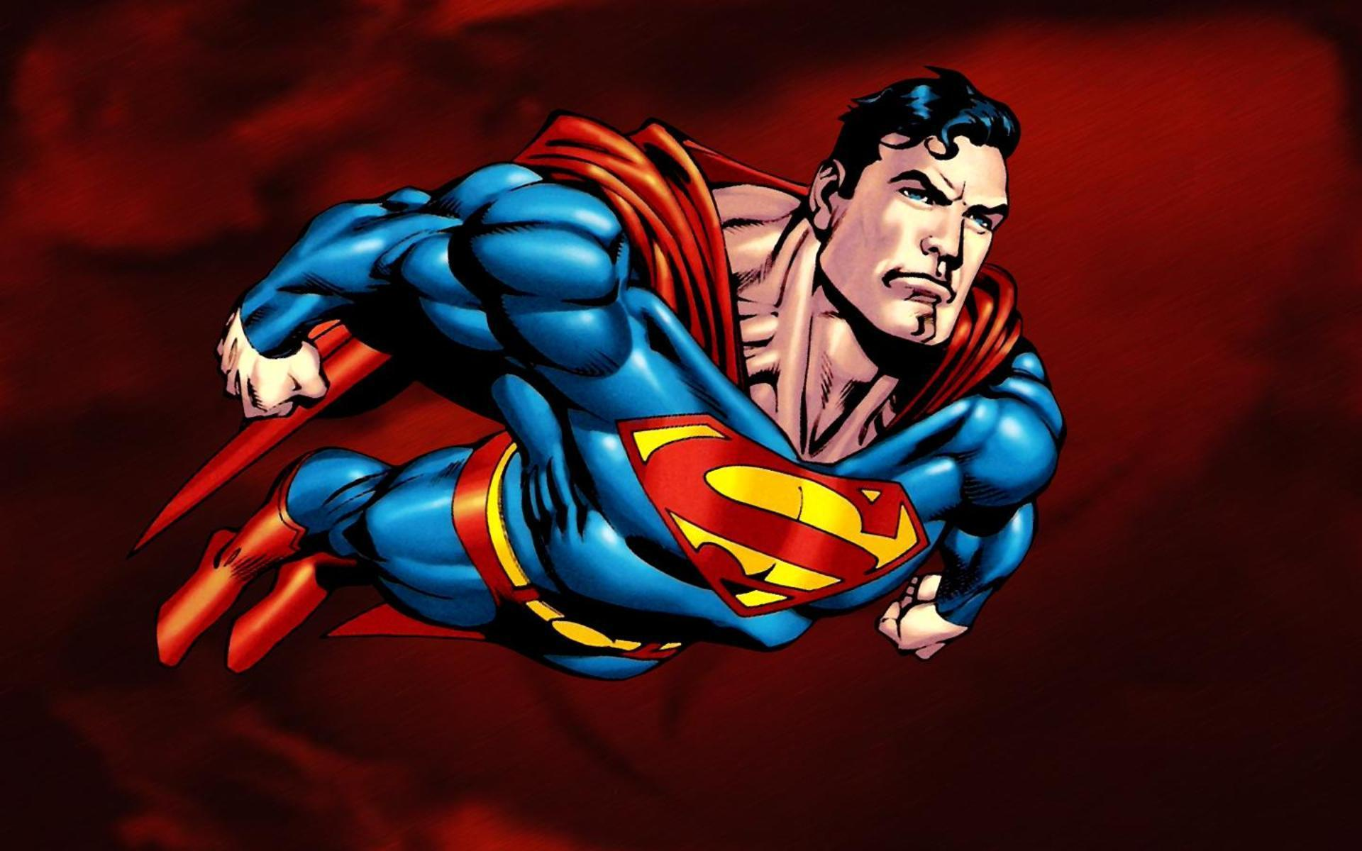 Superman Wallpapers 1920x1200