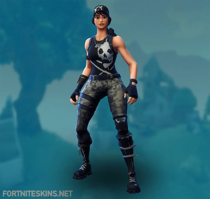 Fortnite Wallpaper Survival Specialist Outfit in Fortnit Flickr 735x696