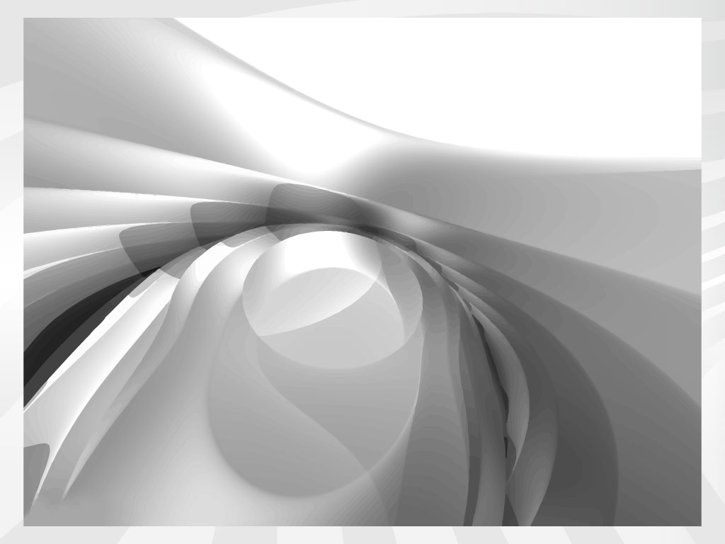 Gray And White Abstract Background Grey and white surreal 1024x768