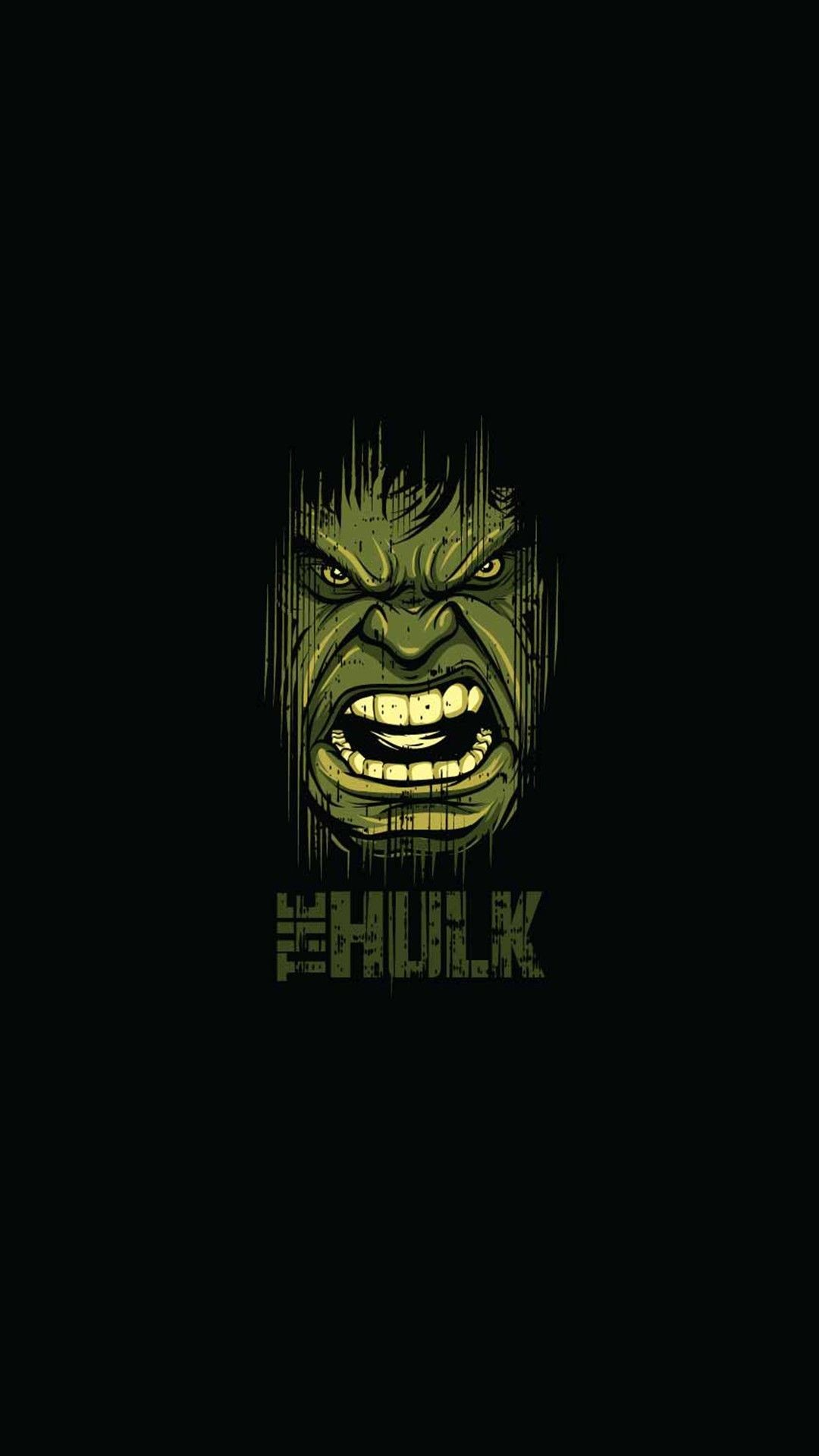 66 Hulk Live Wallpapers on WallpaperPlay 1080x1920