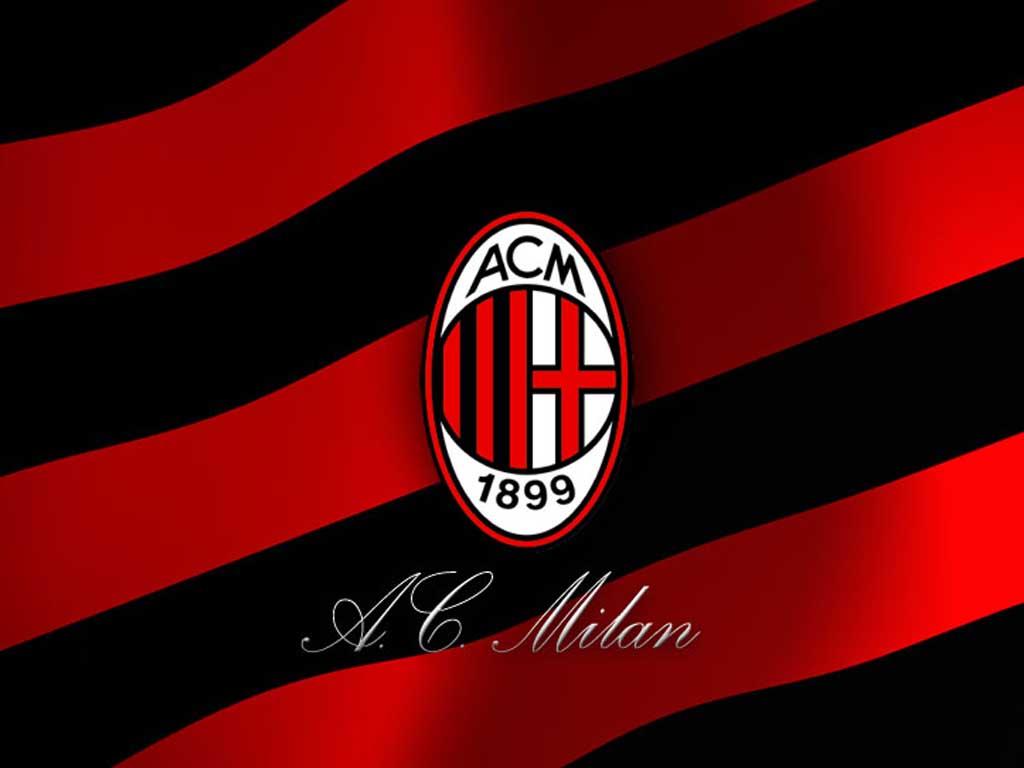 Ac Milan Logo HD Wallpapers Football Wallpapers 2013 1024x768