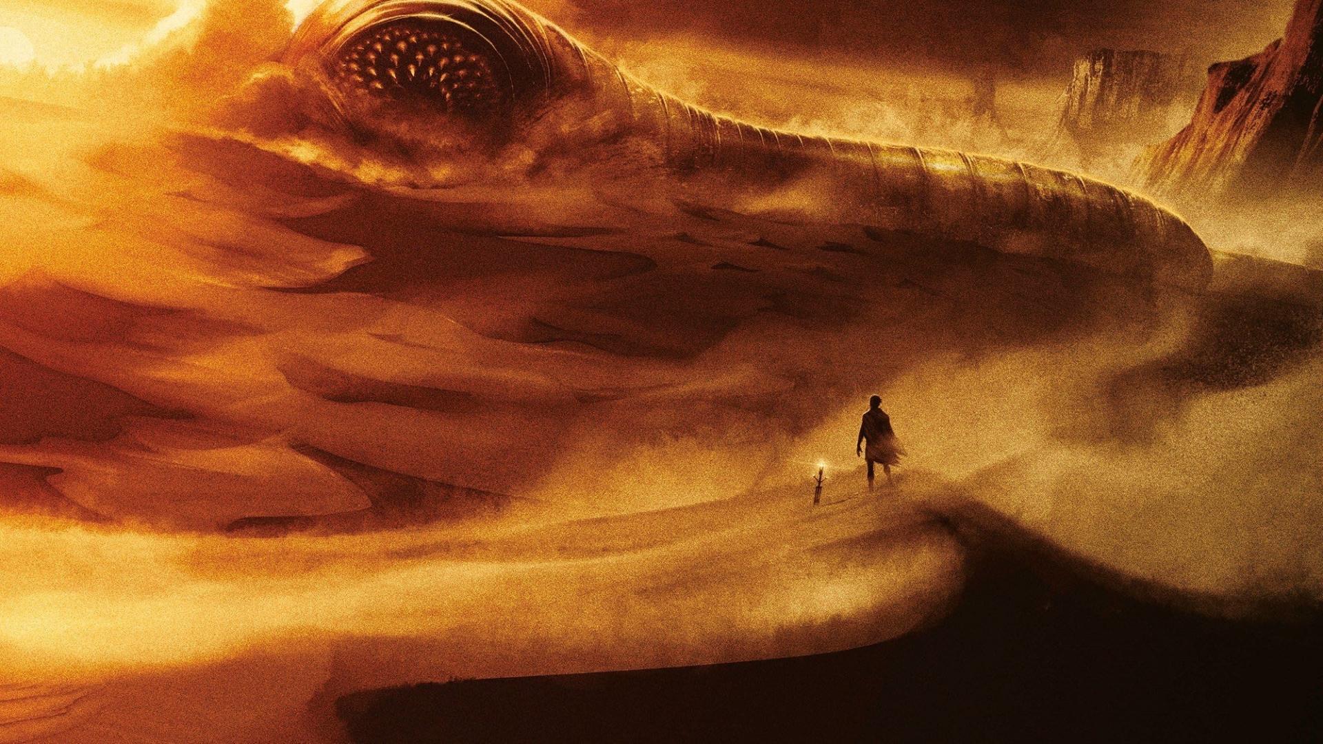 1920x1080 Dune Movie Concept Art 2020 1080P Laptop Full HD 1920x1080