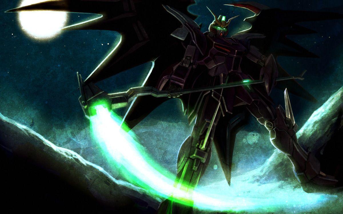 Pin on Gundam 1200x750