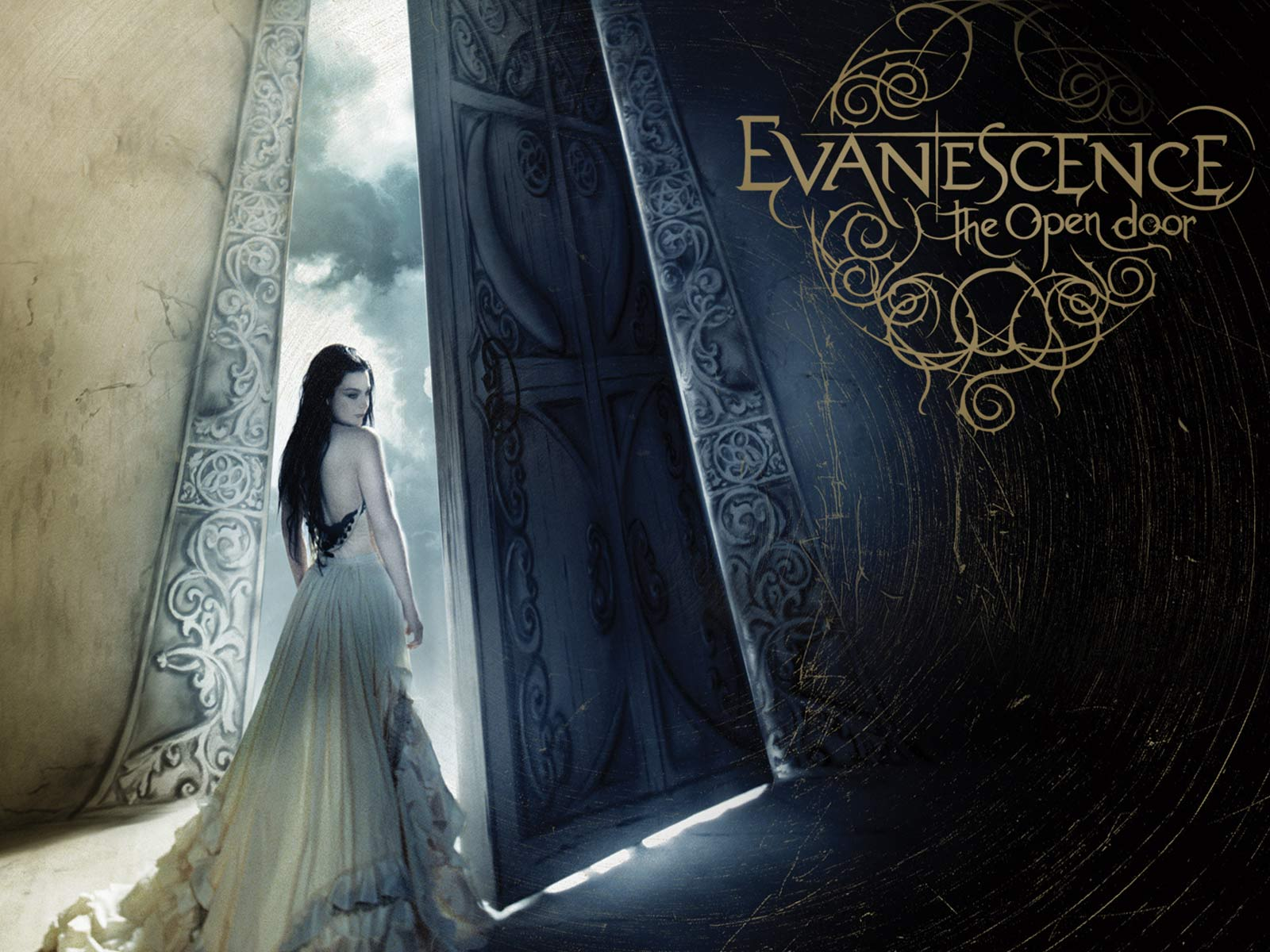 Evanescence Wallpaper 1600x1200