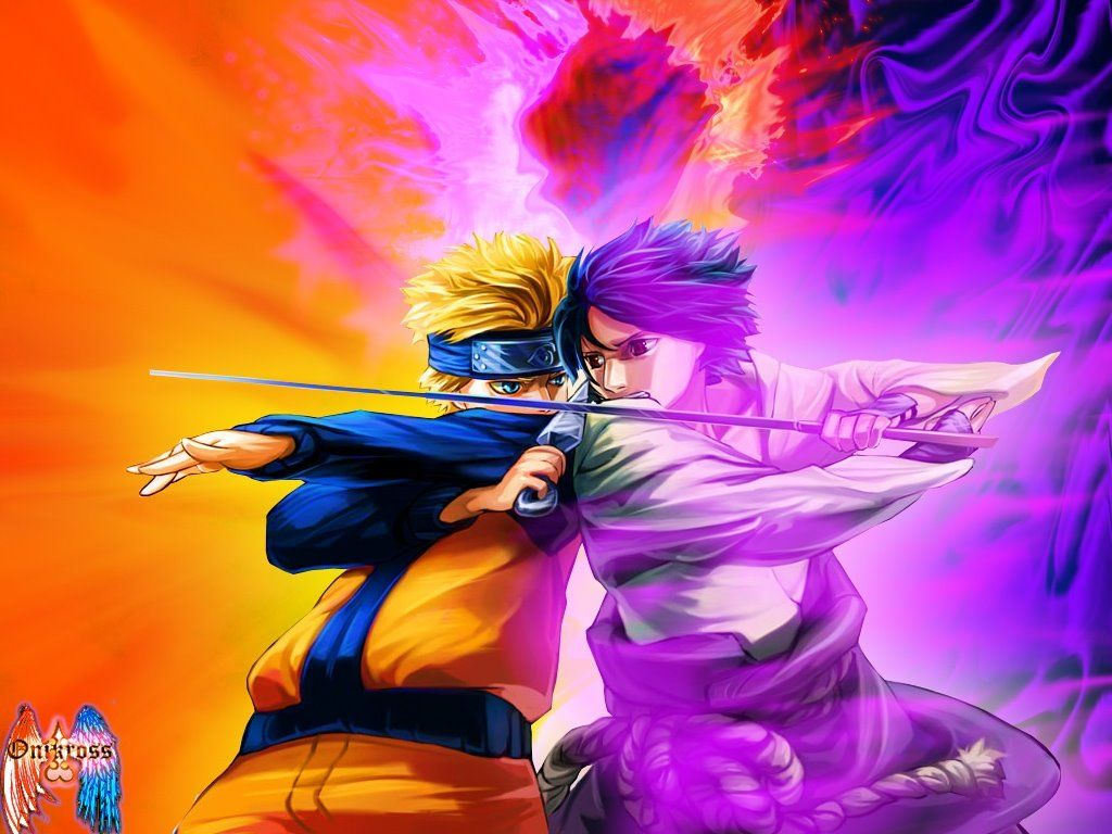 Free download Naruto HD Wallpapers and