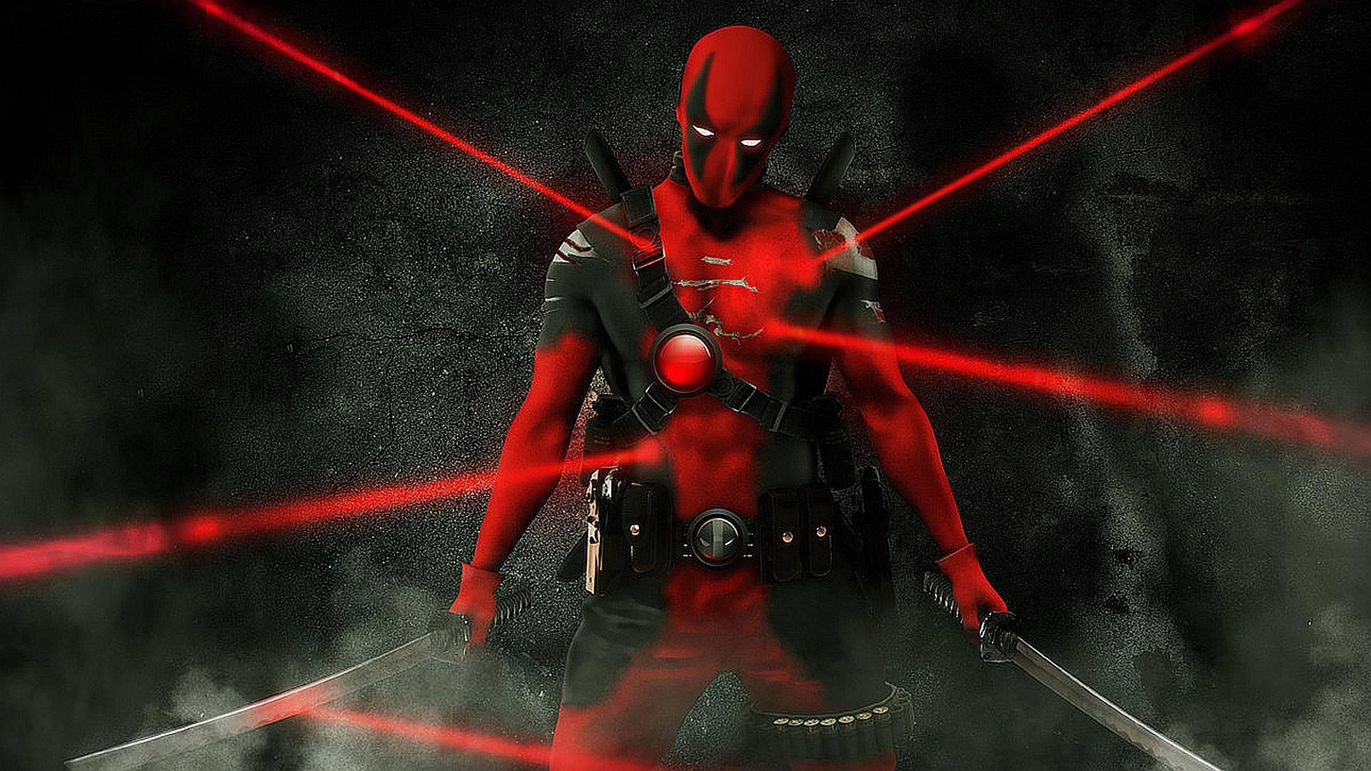 1920x1080px Deadpool Movie Wallpaper