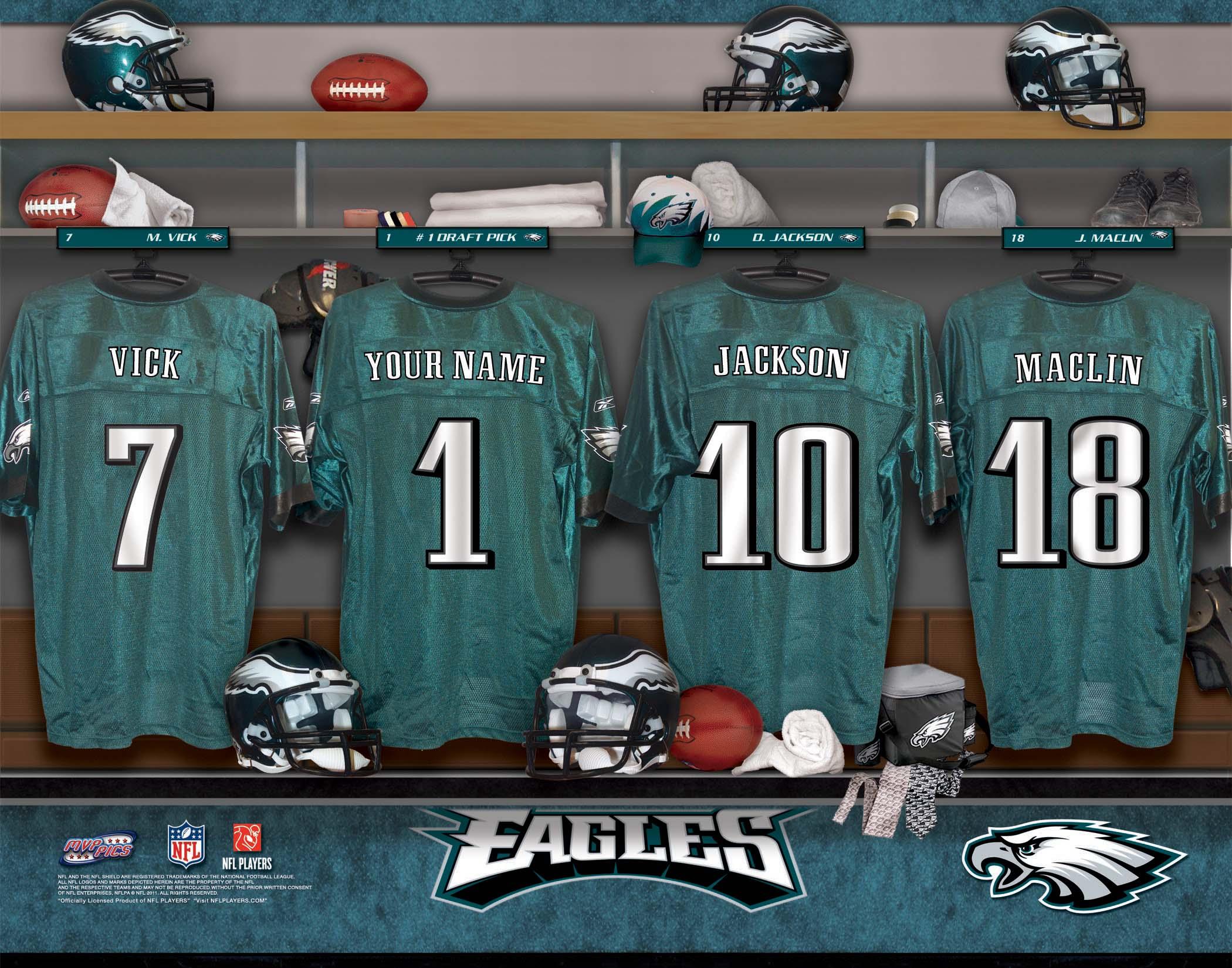 Philadelphia Eagles 2013 HD Desktop Wallpaper HD Desktop Wallpaper 2100x1650