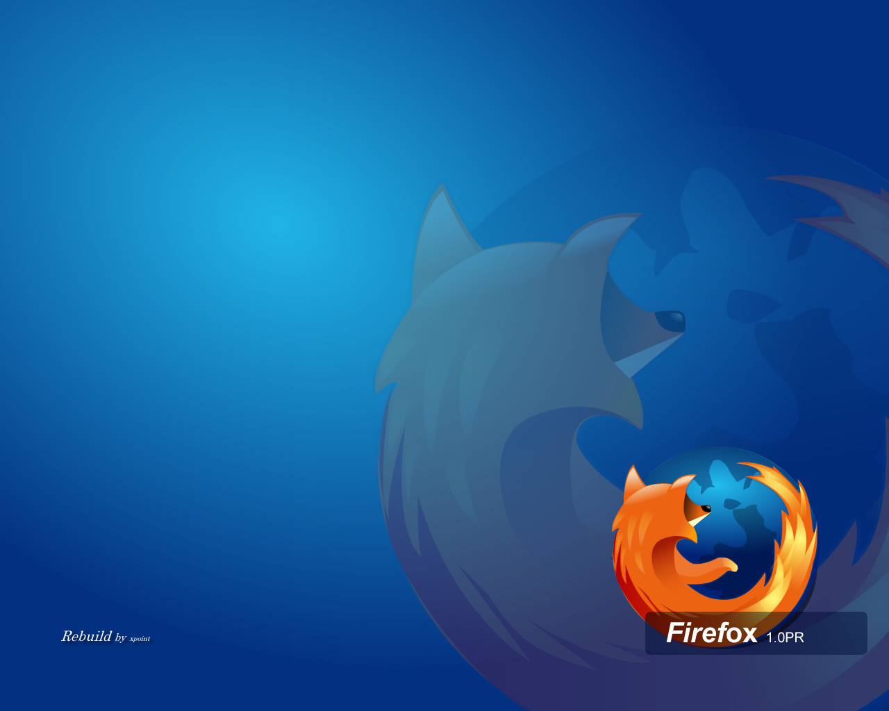 Computer Wallpapers Firefox Wallpapers 1280x1024