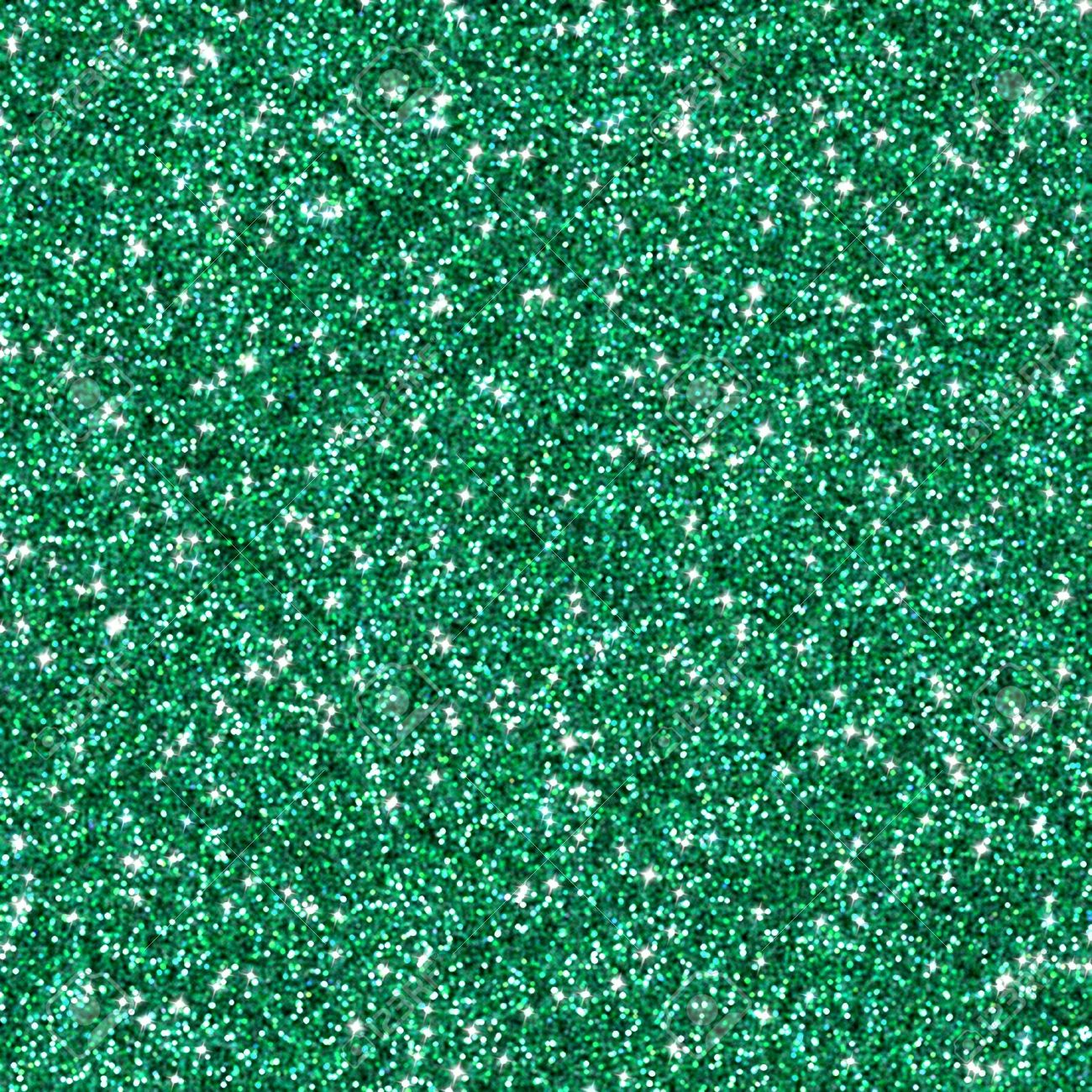 Emerald Green Glitter Texture Or Background Stock Photo Picture 1300x1300