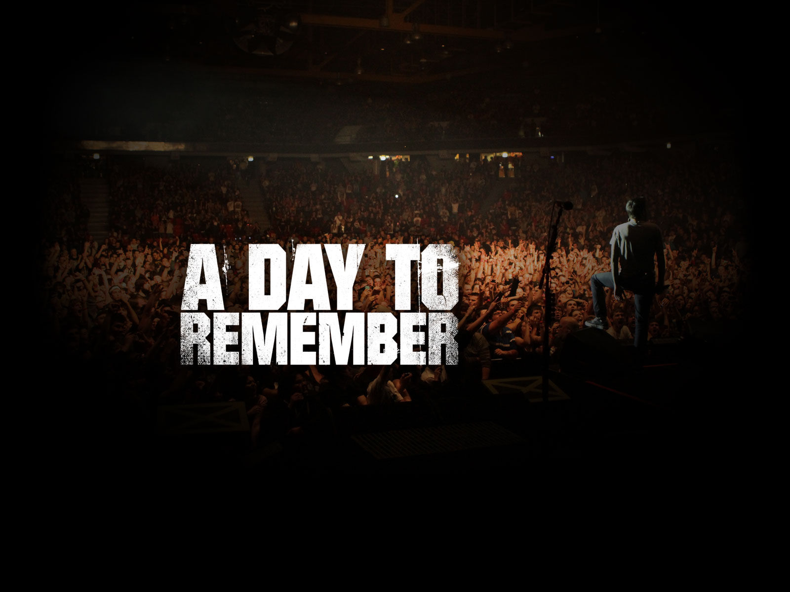 A Day To Remember Band Logos   wallpaper 1600x1200