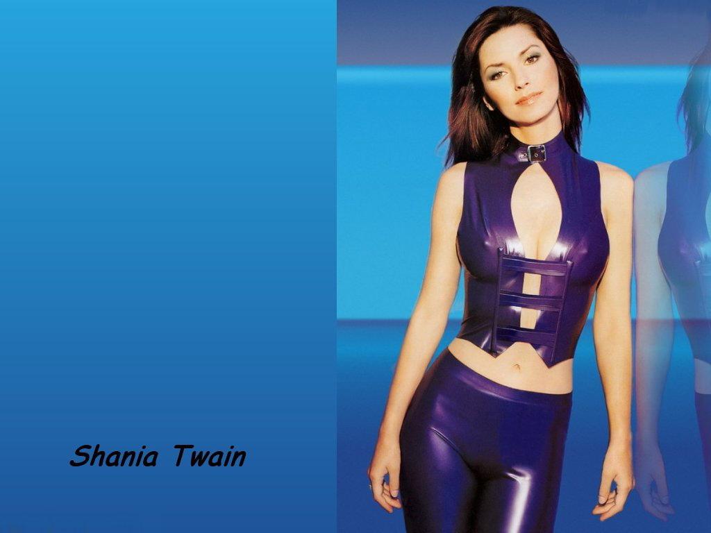 Shania Twain   Shania Twain Wallpaper 29467949 1024x768