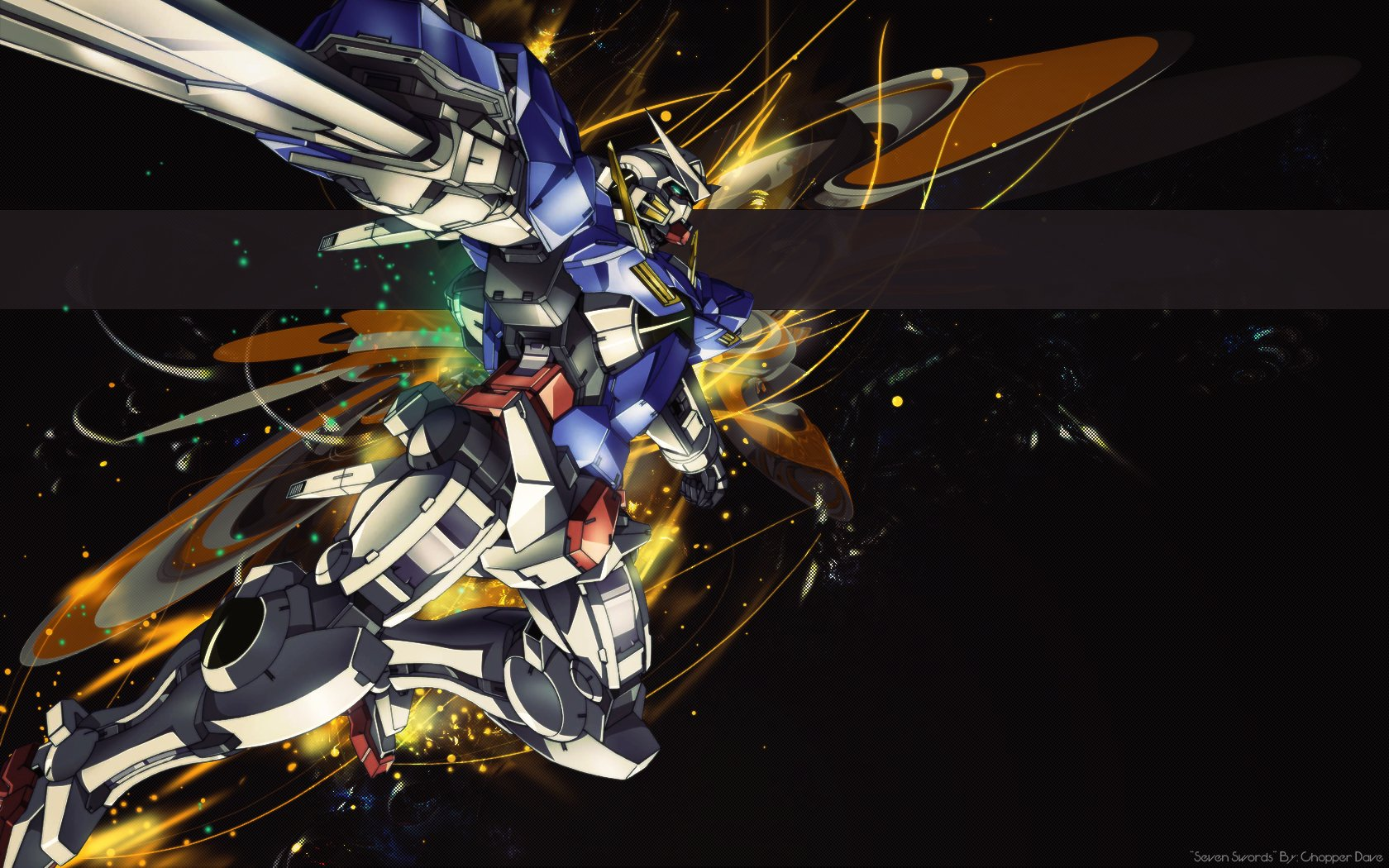 184 Gundam HD Wallpapers Background Images 1680x1050