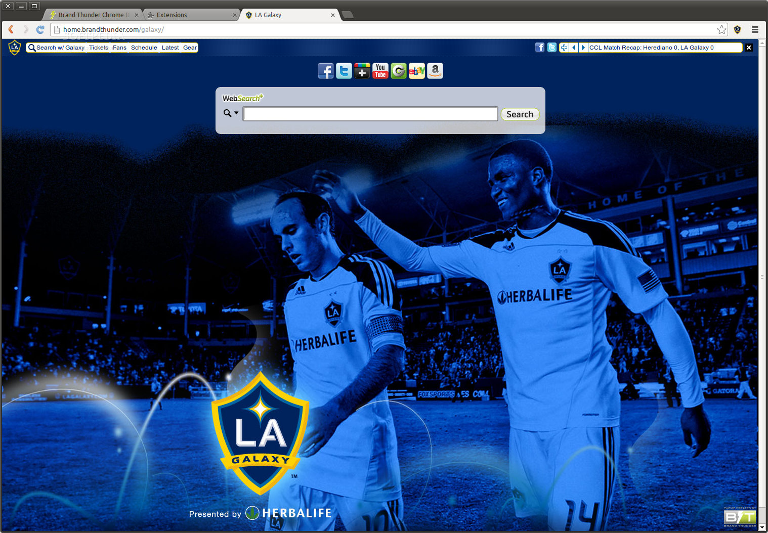 com16248 los angeles galaxy iphone hd wallpaperhtml 1518x1054