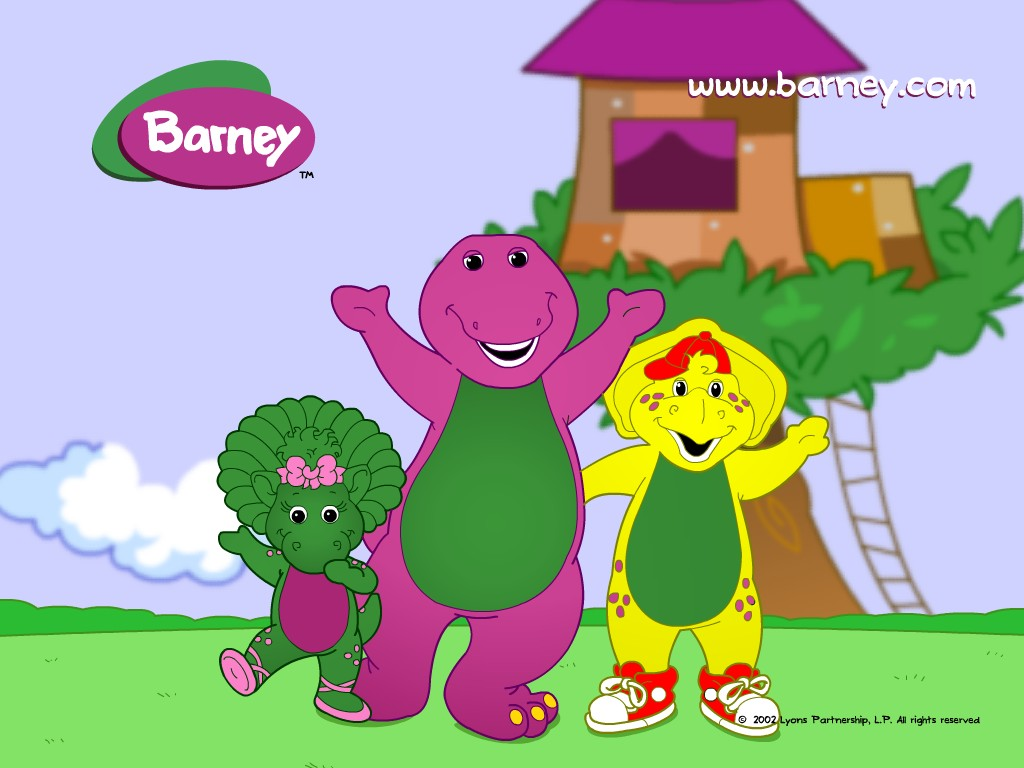 Barney and friends videos offline for android apk download.