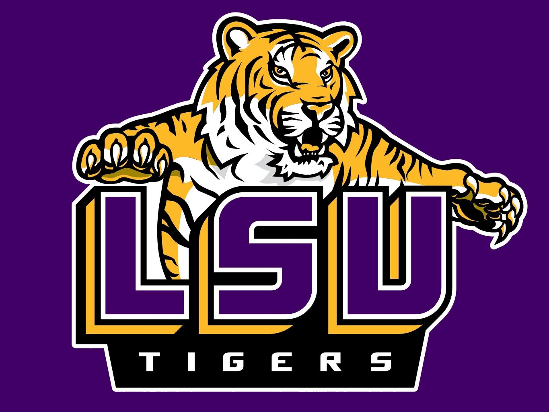 LSU Tigers Football 1365 x 1024 Download Close 1365x1024